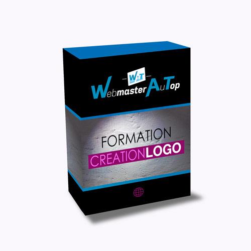 Dans cette formation de graphisme je vous apprend à créer un logo professionnel