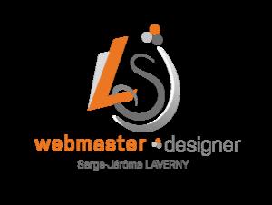 Création logo de graphiste et webmaster