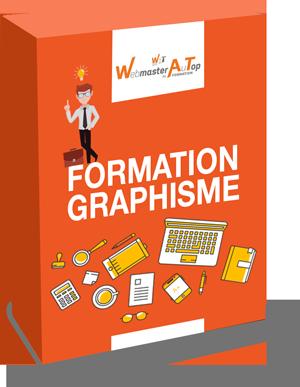Une formation de graphisme pour adulte et entrepreneur