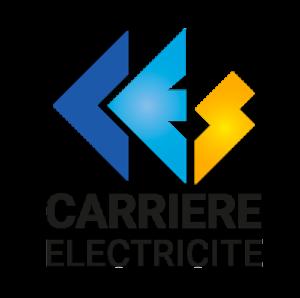 Création de logo pas cher d'électricien par un graphiste à Toulouse