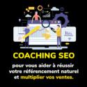 Coaching seo et référencement naturel par un référenceur