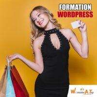 Formation Wordpress Toulouse Paris Versailles avec webmasterautop