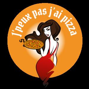 Création de logo pizzéria par un graphiste à Toulouse