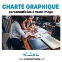 Création de charte graphique chez webmasterautop à Toulouse