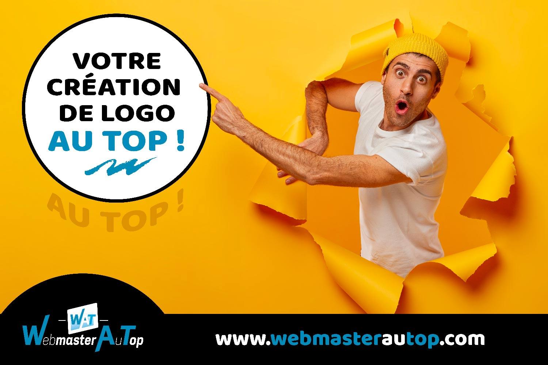 Création de logo d'entreprise et graphiste à Toulouse