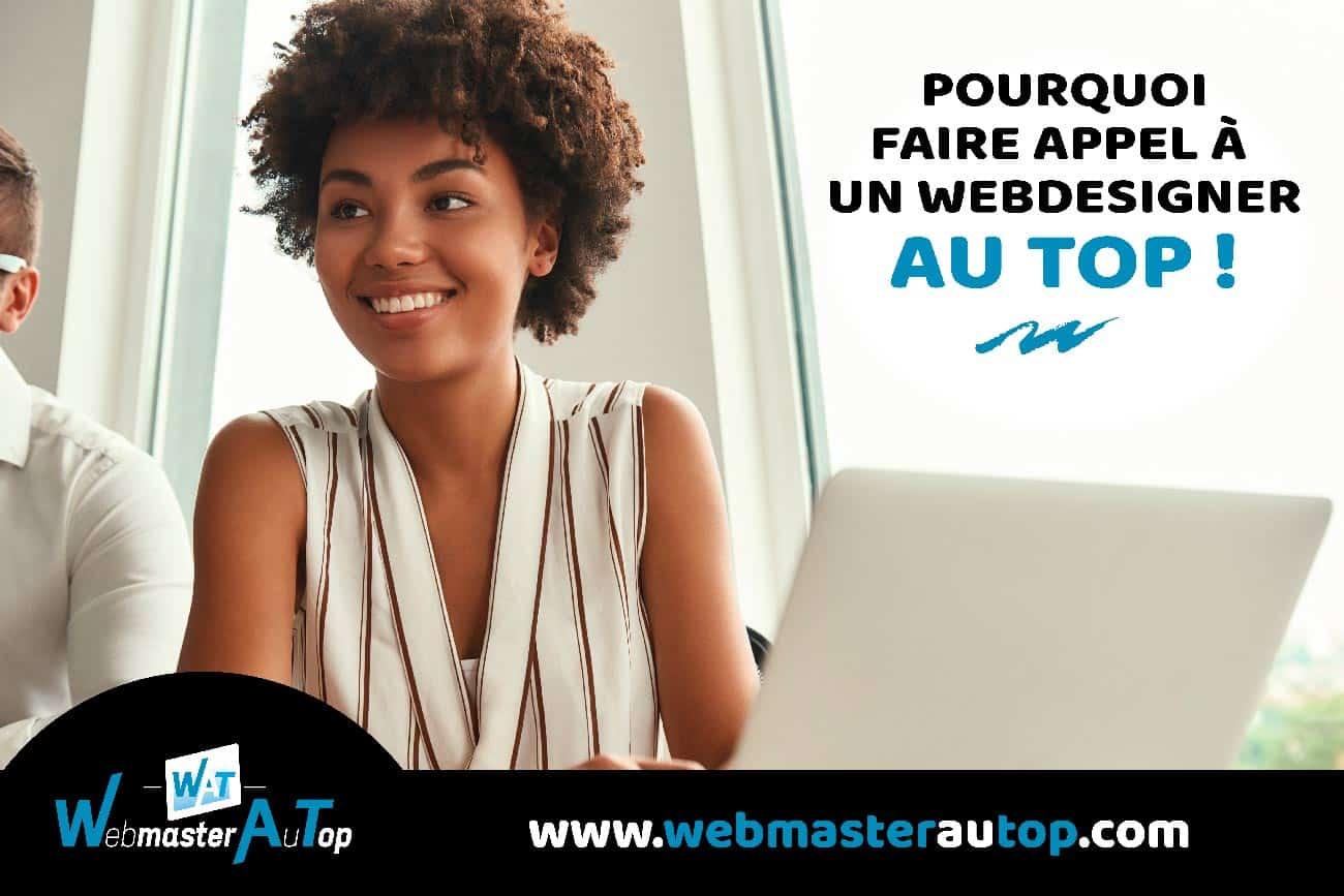 Pourquoi faire appel à un webdesigner à Toulouse et Balma